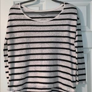American Eagle Outfitters long sleeve.